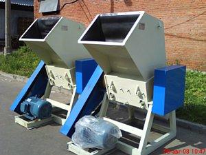 переработка пластмасс